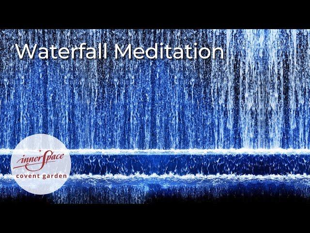 Waterfall | Guided Meditation