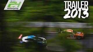 ADAC Zurich 24h-Rennen | Trailer 2013 2017 Video