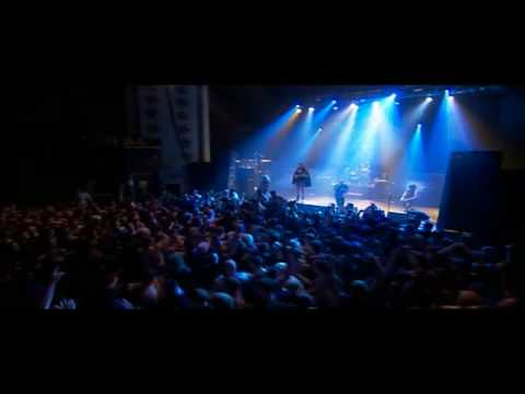 Killswitch engage - When darkness falls (LIVE) HD/HQ