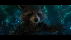 Don't press that button (guardians of the galaxy vol 2 English)