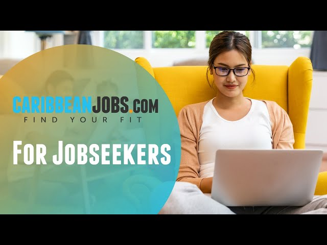 For Our Jobseekers