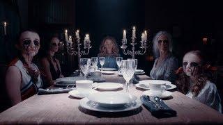Фильм Ужасов ЗЛО 2018(Трейлер)The Malicious Official Trailer (2018)