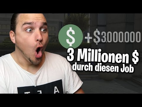 3,000,000 $ BEI DIESER MISSION 🤑 Fake Check! (Grand Theft Auto 5) thumbnail