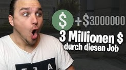 3,000,000 $ BEI DIESER MISSION 🤑 Fake Check! (Grand Theft Auto 5)