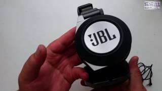 обзор беспроводной гарнитуры jbl e50bt мои новые наушники