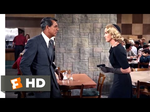 North by Northwest (1959) - Movie Review