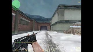 misteri game condition zero (polisi bisa terbang XD)