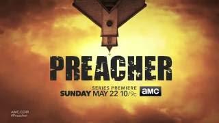 Preacher/Проповедник