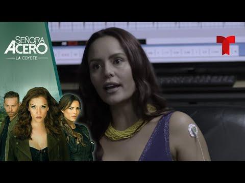 Woman of Steel 4 | Episode 15 | Telemundo English