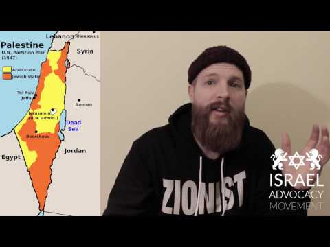 The Betrayal of Israel - UN Resolution 2334 explained