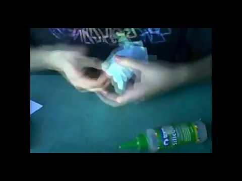 Papercraft Armado papercraft PORO