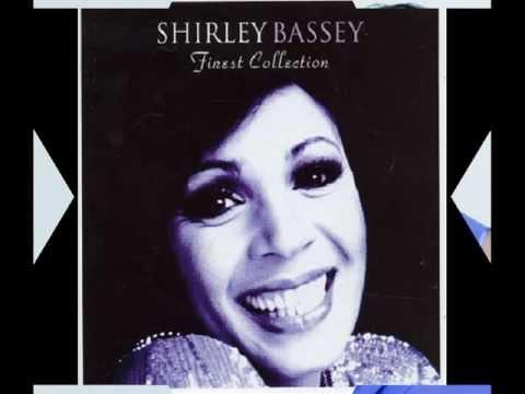 Shirley Bassey - Killing me softly mp3