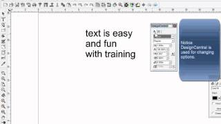 Learn the Basics of How SAI Flexi Designer Works