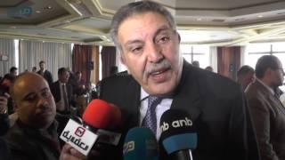 مصر العربية |  الوكيل: اتحاد الغرف التجارية حافظ على العلاقات الاقتصادية المصرية التركية