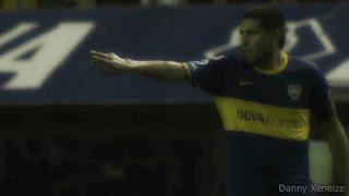Juan Román Riquelme - El Diferente
