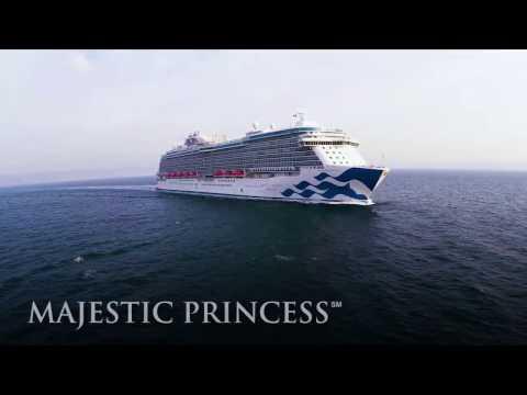 Introducing Majestic Princess | Princess Cruises Ship