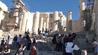 Афины. Греция от www.yalta-rr.com(, 2012-11-10T23:02:40.000Z)