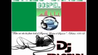 CD ELETRO GOSPEL  ITALO DANCE VOL 1 DJ EDSONSPJ