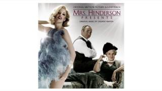 "Will Young: ""Girl In The Little Green Hat"" (from ""Mrs Henderson Presents"")"