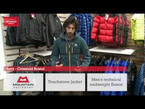 Mountain Equipment Mens Touchstone Jacket