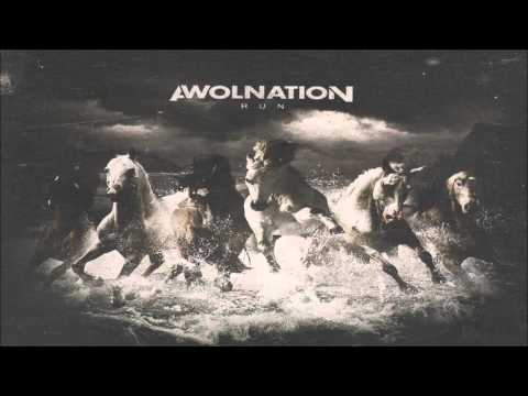 AWOLNATION - Run (Instrumental Mix)