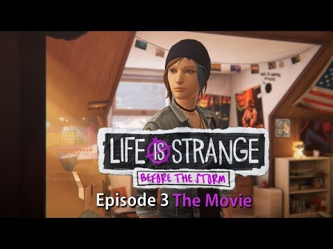 Life Is Strange: Before the Storm | Episode 3 thumbnail