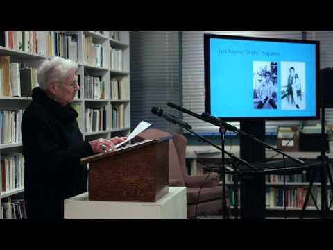 Margaret Randall - Poetry Center