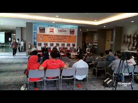 Pasfm Radio Bisnis Jakarta's broadcast