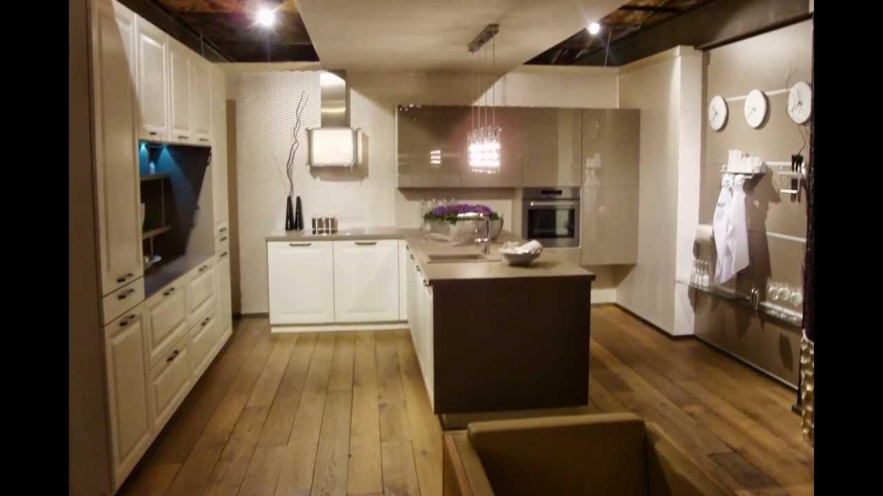 targi mebli kuchennych niemieckiej firmy bauformat 2010. Black Bedroom Furniture Sets. Home Design Ideas