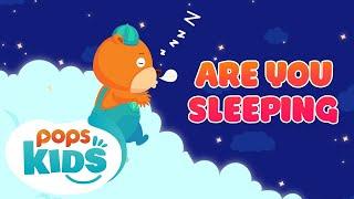 Are You Sleeping - MCL English Ep 20 - Popular Kids Songs | Nhạc Thiếu Nhi Tiếng Anh