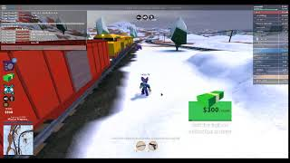 Roblox Jailbreak With Chaos196. P14