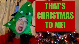 That 39 s Christmas To Me Pentatonix