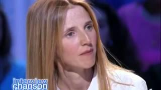 Interview chanson française Sandrine Kiberlain - Archive INA