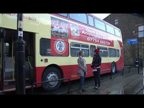 Pilkingtons Buses Support Accy Stanley Fc