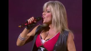 Samantha Fox Touch Me Nothing