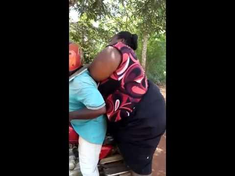 La femme la plus gros de l Afrique
