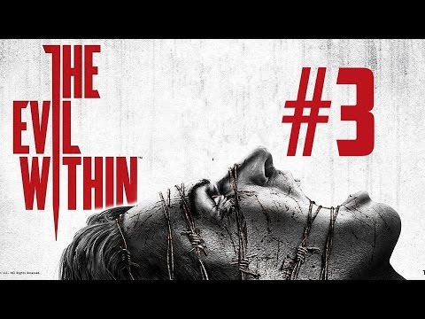 The Evil Within | Let's Play en Español | Capitulo 3