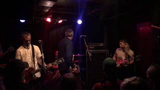 Avoid One Thing- Better Left Alone @ Great Scott in Allston, MA (11/16/19) YouTube Videos