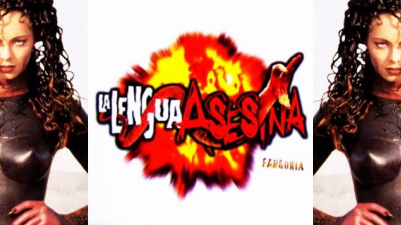Download Fangoria - La lengua asesina (extended version)