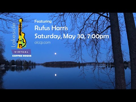 Rufus Harris Lakeside Coffee House