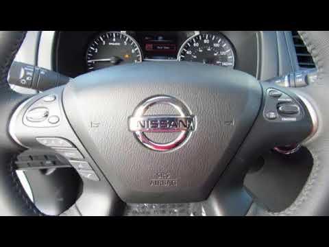 New 2017 Nissan Pathfinder Lakeland FL Tampa, FL #17P447 - SOLD