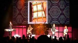 Styx Concert October 29, 2010 Part 7 ~ The Grand Finale
