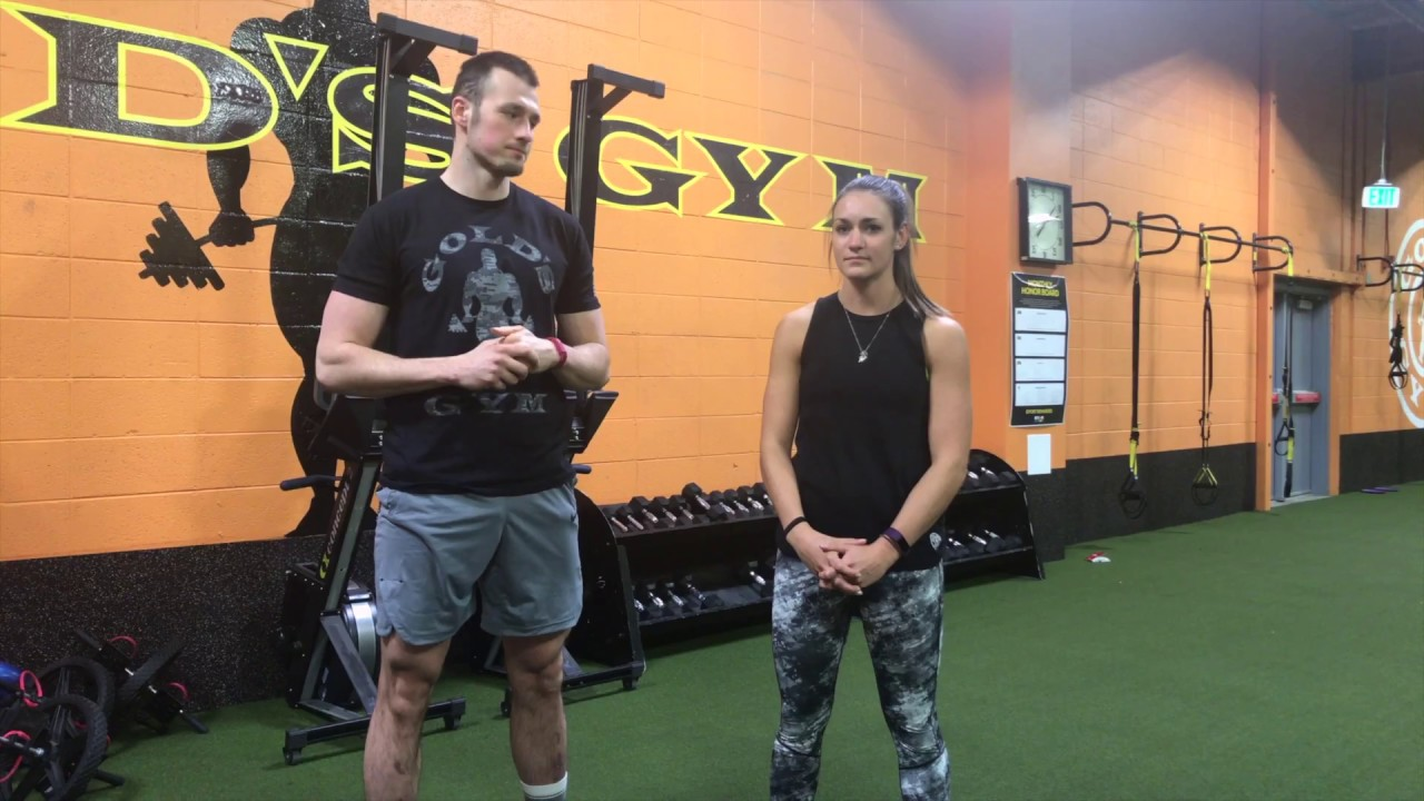 Fitness One Cheyenne: ALL Access To Gold's Gym Cheyenne