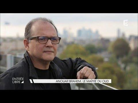 Anouar Brahem, le maître du oud