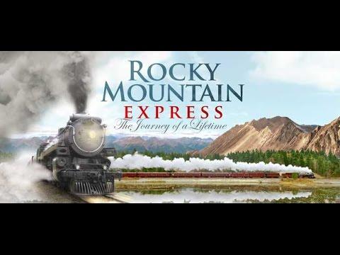 FESTIVAL 30 ANS / ROCKY MOUNTAIN EXPRESS