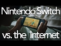 Internet Opinions and Nintendo Switch | This Does Not Compute Podcast #30