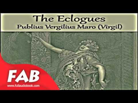 The Eclogues Full Audiobook by VIRGIL by Poetry Fiction