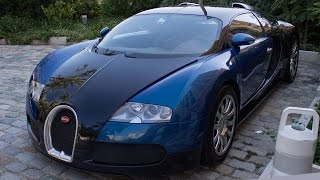 Bugatti Veyron 16.4 Grand Sport enters production Videos