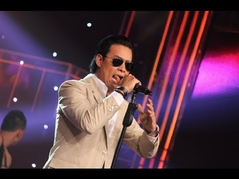 """Yo Soy: Marc Anthony rindió tributo a Héctor Lavoe con """"Aguanile"""""""