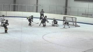 NHE vs Andover 9/18/2011